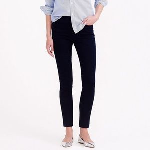 J. Crew black Dannie pixie pant